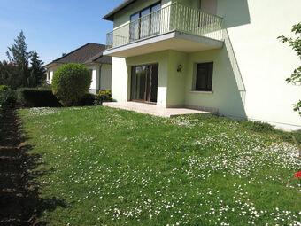 Location Appartement 5 pièces 125m² Strasbourg (67200) - photo
