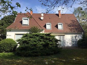 Vente Maison 10 pièces 225m² Strasbourg (67000) - photo