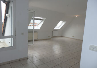 Vente Appartement 5 pièces 98m² HERRLISHEIM - Photo 1