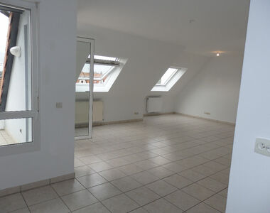 Vente Appartement 5 pièces 98m² HERRLISHEIM - photo