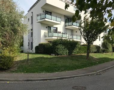 Location Appartement 3 pièces 68m² Hœnheim (67800) - photo