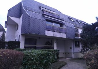 Location Appartement 5 pièces 130m² Strasbourg (67000) - photo