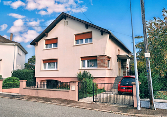 Vente Maison 7 pièces 224m² LINGOLSHEIM - Photo 1