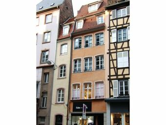 Location Appartement 2 pièces 37m² Strasbourg (67000) - Photo 1