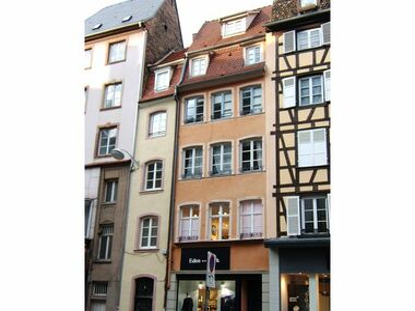 Location Appartement 2 pièces 37m² Strasbourg (67000) - photo