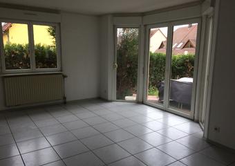 Location Maison 6 pièces 130m² Wolfisheim (67202) - Photo 1
