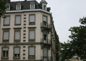 Vente Appartement 6 pièces 113m² STRASBOURG - photo