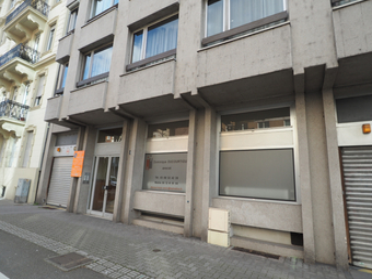 Location Bureaux 40m² Strasbourg (67000) - photo