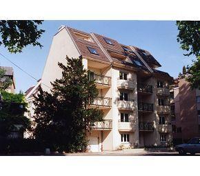 Location Garage 4 pièces 10m² Strasbourg (67000) - photo
