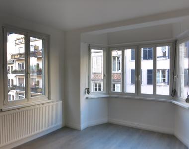 Vente Appartement 2 pièces 40m² STRASBOURG - photo