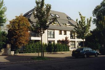 Vente Appartement 5 pièces 148m² Strasbourg (67000) - photo