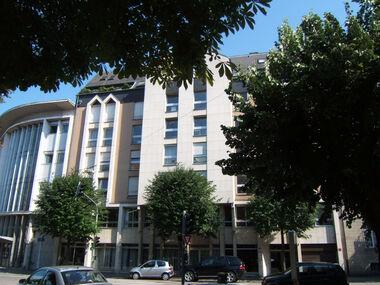 Location Bureaux 7 pièces 243m² Strasbourg (67000) - photo