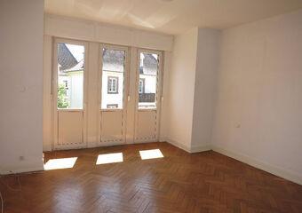 Location Appartement 7 pièces 192m² Strasbourg (67000) - Photo 1