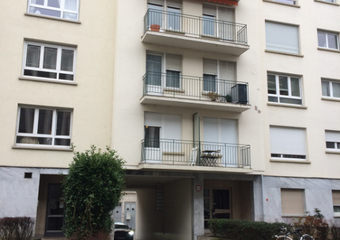 Location Garage Strasbourg (67000) - Photo 1