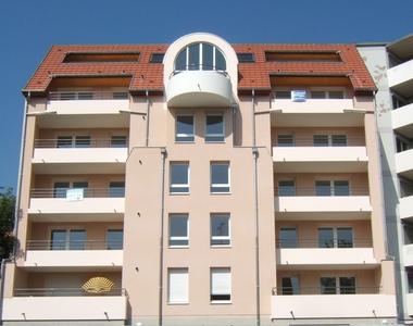 Vente Appartement 3 pièces 73m² STRASBOURG - photo