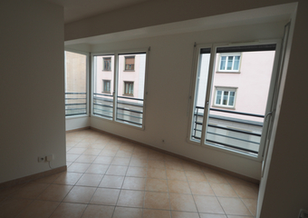 Location Appartement 2 pièces 52m² Strasbourg (67100) - photo