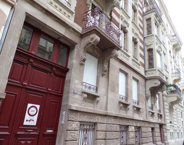 Location Appartement 7 pièces 207m² Strasbourg (67000) - photo