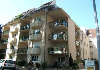 Location Appartement 4 pièces 99m² Strasbourg (67000) - photo