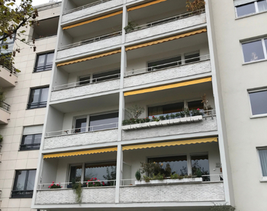 Location Appartement 2 pièces 62m² Strasbourg (67000) - photo