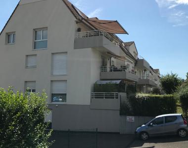 Location Appartement 4 pièces 81m² Eckbolsheim (67201) - photo