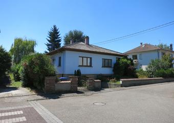 Vente Maison 7 pièces 150m² ECKBOLSHEIM - Photo 1