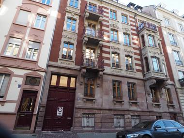 Location Appartement 2 pièces 60m² Strasbourg (67000) - photo