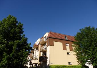 Vente Appartement 4 pièces 85m² OBERHAUSBERGEN - Photo 1