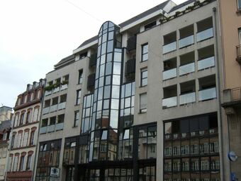 Location Appartement 4 pièces 98m² Strasbourg (67000) - Photo 1