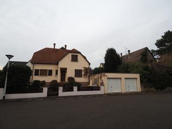 Location Maison 6 pièces 160m² Strasbourg (67000) - photo