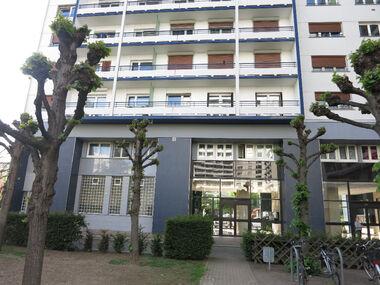 Location Appartement 3 pièces 93m² Strasbourg (67000) - photo