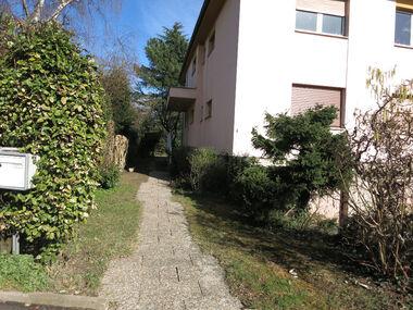 Location Appartement 4 pièces 107m² Strasbourg (67000) - photo