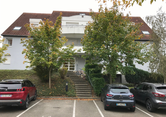 Location Appartement 4 pièces 86m² Herrlisheim (67850) - Photo 1