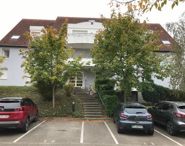Location Appartement 4 pièces 86m² Herrlisheim (67850) - photo
