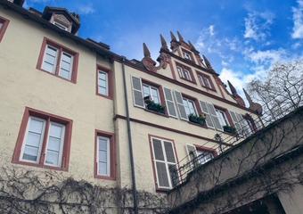 Vente Appartement 5 pièces STRASBOURG - Photo 1
