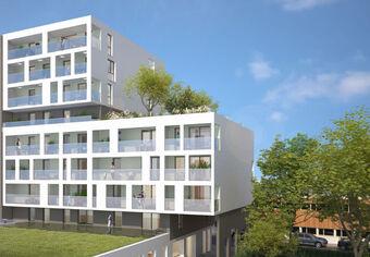 Vente Appartement 4 pièces 77m² Strasbourg (67000) - Photo 1