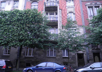 Location Bureaux 112m² Strasbourg (67000) - photo