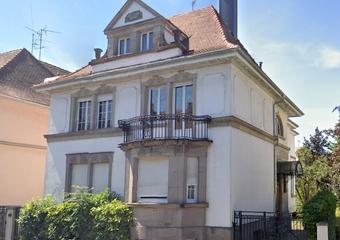 Vente Maison 8 pièces 350m² STRASBOURG - Photo 1