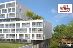 Vente Appartement 1 pièce 24m² Strasbourg (67000) - Photo 2