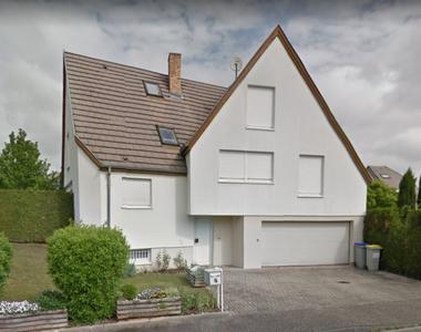 Location Maison 7 pièces 183m² Strasbourg (67000) - photo
