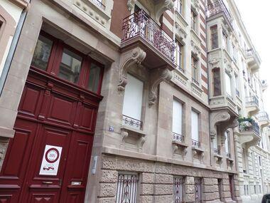Location Appartement 6 pièces 205m² Strasbourg (67000) - photo