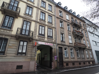 Location Bureaux 90m² Strasbourg (67000) - Photo 1