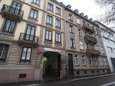 Location Bureaux 90m² Strasbourg (67000) - photo
