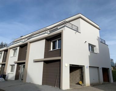 Location Appartement 2 pièces 41m² Hœnheim (67800) - photo