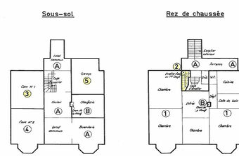Vente Appartement 5 pièces 229m² Strasbourg (67000) - Photo 1