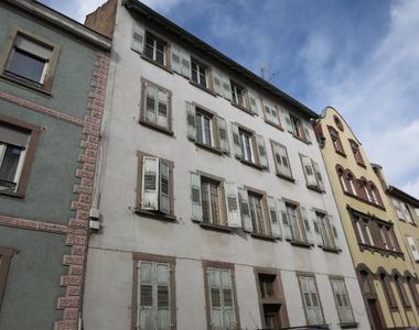 Vente Immeuble 413m² STRASBOURG - photo