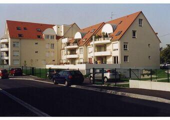 Location Appartement 3 pièces 76m² Strasbourg (67100) - Photo 1