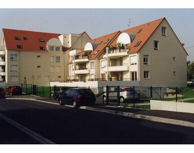 Location Appartement 3 pièces 76m² Strasbourg (67100) - photo