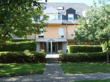 Location Appartement 1 pièce 31m² Strasbourg (67000) - photo