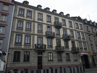 Location Appartement 3 pièces 101m² Strasbourg (67000) - Photo 1
