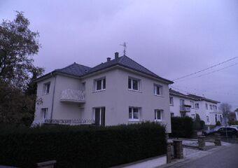 Location Maison 7 pièces 170m² Holtzheim (67810) - Photo 1